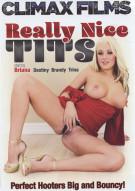 Really Nice Tits Porn Movie