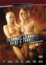 Trannies, Grannies Dicks & Fannies Vol. 1 Movie