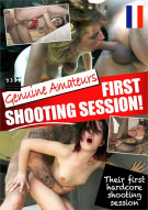 Genuine Amateurs, First Shooting Session! Porn Video