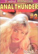 Anal Thunder #2 Porn Video