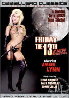 Friday the 13th: A Nude Beginning Porn Movie