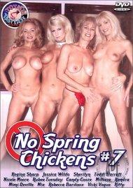 No Spring Chickens 7 Porn Video