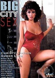 Big City Sex Porn Movie