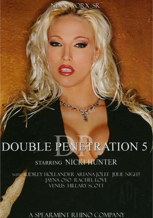 Ninn worx double penetration