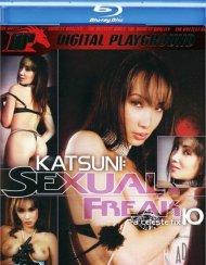 Sexual Freak 10 Blu-ray porn movie from Digital Playground.