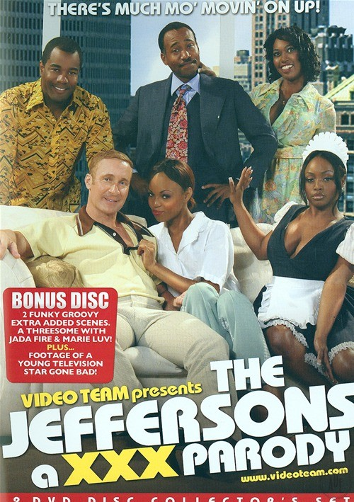 Jeffersons, The: A XXX Parody