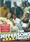 Jeffersons, The: A XXX Parody Boxcover