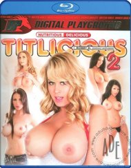 Titlicious 2 Blu-ray Movie