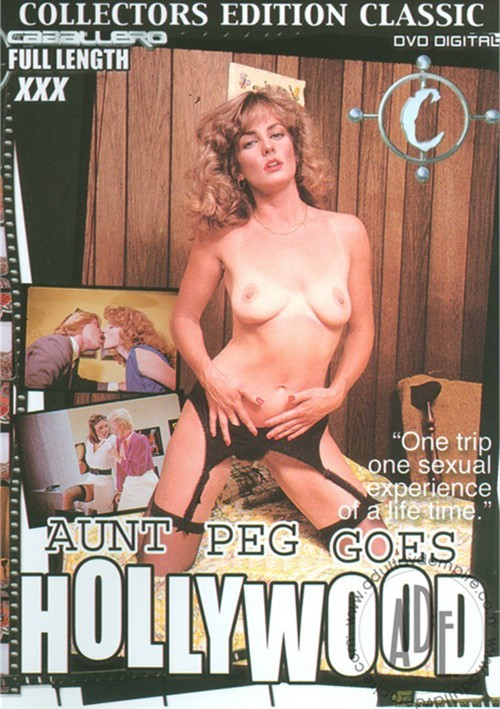 Aunt peg goes hollywood 01theclassicporncom 10