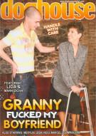 Granny Fucked My Boyfriend Porn Video