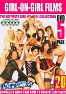 Pretty Pussy Poppers Porn Movie