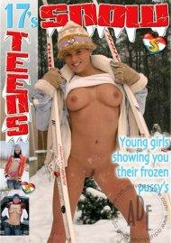 Snow Teens Porn Video