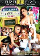 Brazzers Presents: The Parodies 3 Porn Video