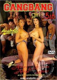 Gangbang Girl 5-6, The Porn Video