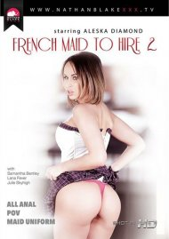 French Maid To Hire 2 Porn Video