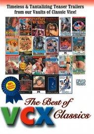 Best of VCX Classics, The Movie