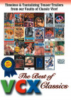 Best of VCX Trailers, The Boxcover