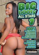Big Booty All Stars 7 Porn Video