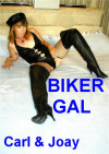 Biker Gal Boxcover