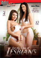 For The Love Of Lesbians Porn Video