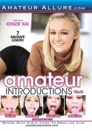 Amateur Introductions Vol. 25 Porn Movie