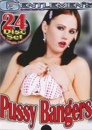 Pussy Bangers (24-Pack) Porn Movie