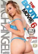 Booty Movie Vol. 6, The Porn Movie