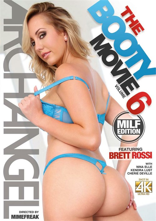 Booty Movie Vol. 6, The