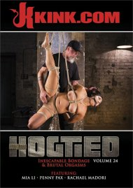 Hogtied Vol. 24 Porn Movie