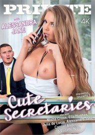 Cute Secretaries Movie