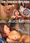 Femorg: Latina Orgasm Auditions Boxcover