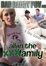 All In The XXX Family Movie