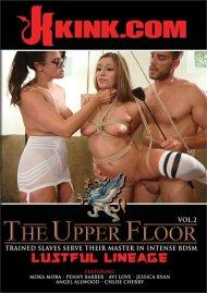 Upper Floor Vol. 2: Lustful Lineage, The Movie
