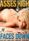 Asses High, Faces Down Boxcover