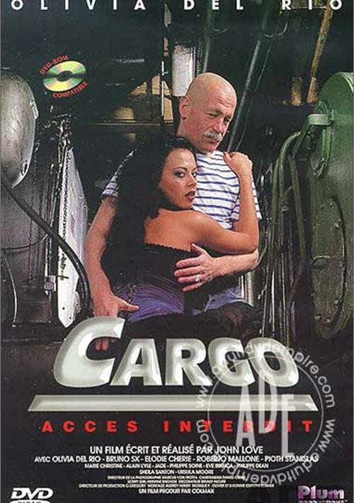 порно фильм грузовой корабль