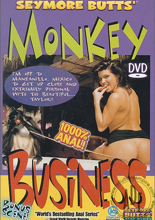 porn seymore butts dvd Buy