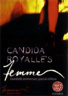 Candida Royalles Femme Porn Movie