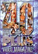 Forty Plus Vol. 3 Porn Video