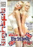 Twin British Milfs Porn Video
