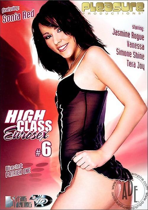 High Class Eurosex #6