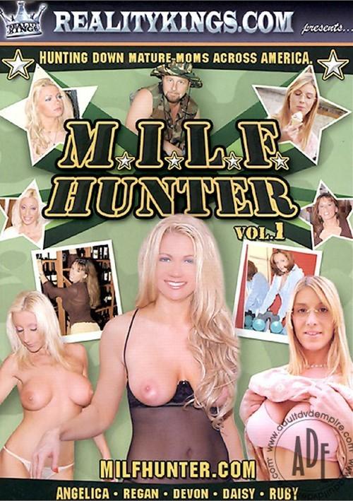 Milf hunter bonus