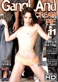 Gangland Cream Pie 11 Porn Movie