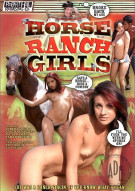 Horse Ranch Girls Porn Movie