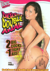 Diggin' Double Anal Boxcover