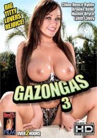 Gazongas 3 Porn Video