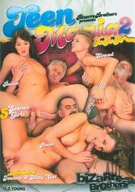 Teen Mania XXX 2 Porn Movie
