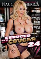 Seduced By A Cougar Vol. 24 Porn Movie