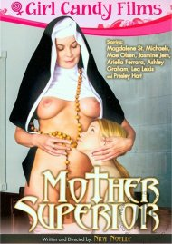 Mother Superior Porn Movie