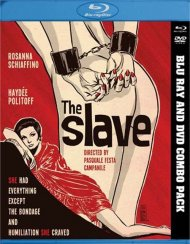 Slave, The (Blu-ray + DVD) Blu-ray Movie