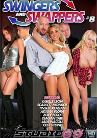 Swingers And Swappers #8 Porn Movie